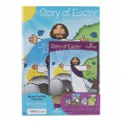 DaySpring Inspirational Story of Easter Activity Bundle Set