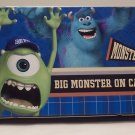 Monsters University Tin Storage Box Big Monster on Campus