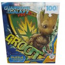 Guardians of the Galaxy vol.2- Groot Puzzle (100 Pieces)