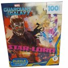 Guardians of the Galaxy vol.2- Star Lord Puzzle (100 Pieces)