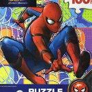 Spider-Man - 100 Piece Jigsaw Puzzle - v3