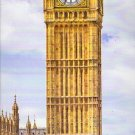 Big Ben, London - 100 Piece Tower Jigsaw Puzzle