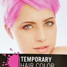 Temporary Hair Color Hot Pink