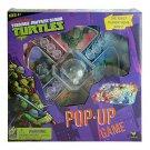 Kids Licensed Teenage Mutant Ninja Turtles Classic Pop Up Family Board Game