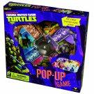 Teenage Mutant Ninja Turtles Game - Includes Bonus Pop Toob!