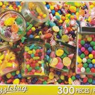 Puzzlebug 300 Piece Puzzle ~ Candies Galore! by Puzzlebug