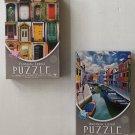 Venice Historic City Jigsaw Puzzle Bundle