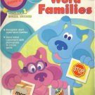 Word Families (Blue's Clues (Learning Horizons)) [Jul 01, 2005]