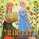 Disney Princess Stickers Book - 125 Stickers - Harvest Moon Hugs