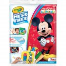 Crayola Mickey Mouse Clubhouse Color Wonder Paper and Markers