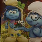 Smurfs the Lost Village Jumbo Coloring & Activity Book