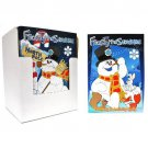 Frosty the Snow Man Coloring Activity Book