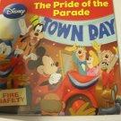 "Disney The Pride of the Parade (8"" x 8"", 2011)"