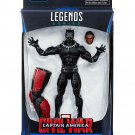 Marvel Legends Infinites Black Panther MIB Giant Man Wave