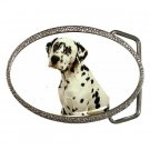 Dalmation Belt Buckle 12100110