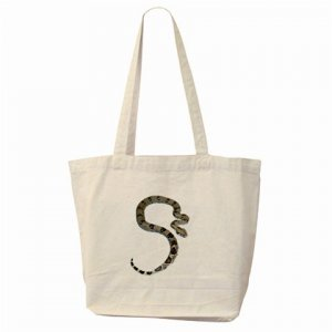 Boa Snake Reptile Pet Lover Tote Bag 12240355