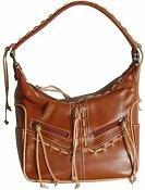 Tassel Lacing Handbag
