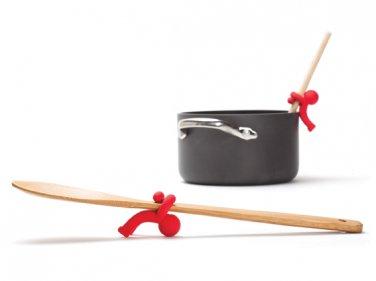Monkey Business Design Studio Hug Doug - Spoon saver Funky Gifts Home Office Kitchen Free Ship