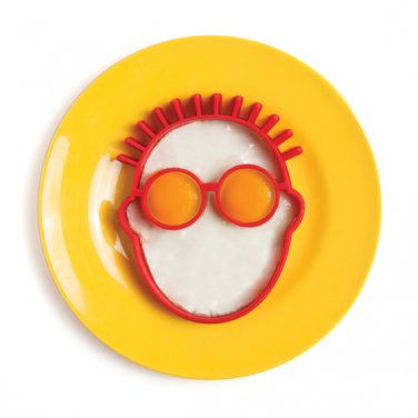 Monkey Business Design Gregg's - Fried Eggs Shaper  Gifts Home Office Kitchen Free Ship