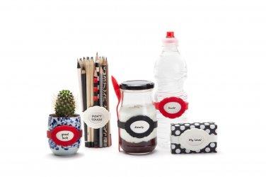 Monkey Business Design La Bella-Label Bands (S) Gifts Home Office Kitchen Free Ship