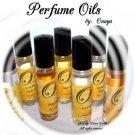 BUTT NAKED ~ ~ Body Oil, Perfume oil, roll on bottle