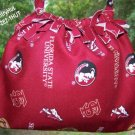Florida State University Gift Bag - Draw string handbag