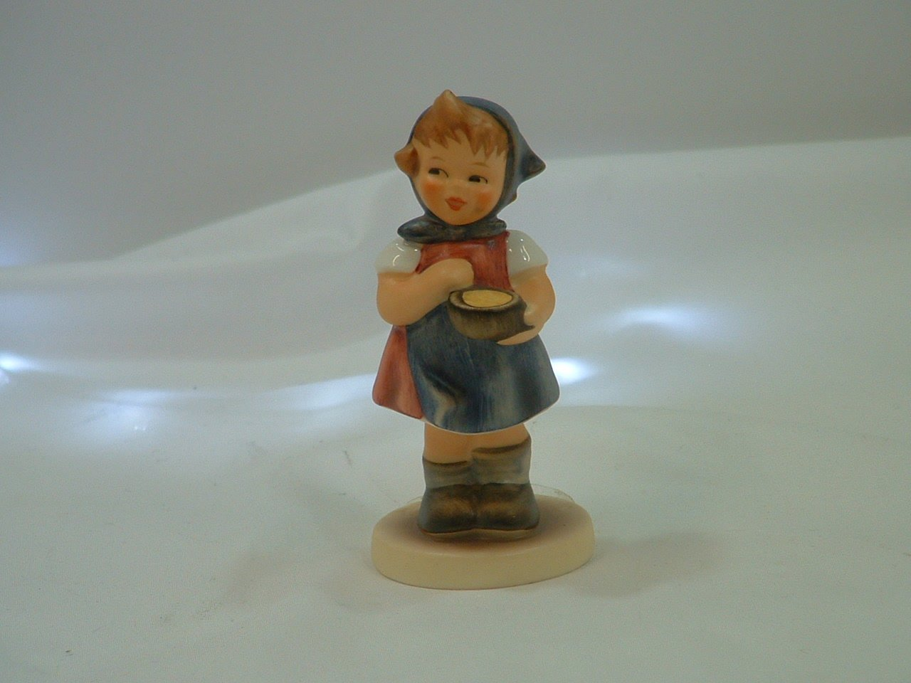 Hummel Goebel Germany From Me To You Figurine