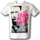 "Fight Club T Shirt ""Not Special"" (S-3XL) Tyler Durden"