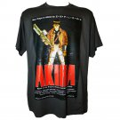 Akira Movie Poster T Shirt (S-2XL) Manga Anime