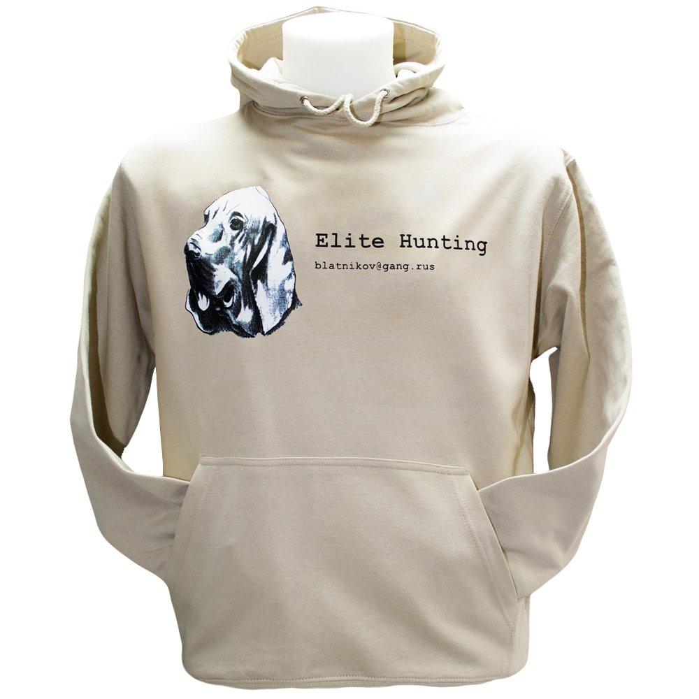 Elite Hunting Hostel Movie Hoodie (S-2XL)