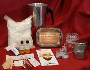 Candle Maker Sample Pack