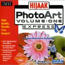 HIJAAK PHOTOART EXPRESS - VOLUME ONE (#1)