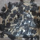 10 ORIGINAL MUL-T-LOCK KEY BLANKS 05 GENUINE LOCKSMITH SUPPLY 005 KEYWAY