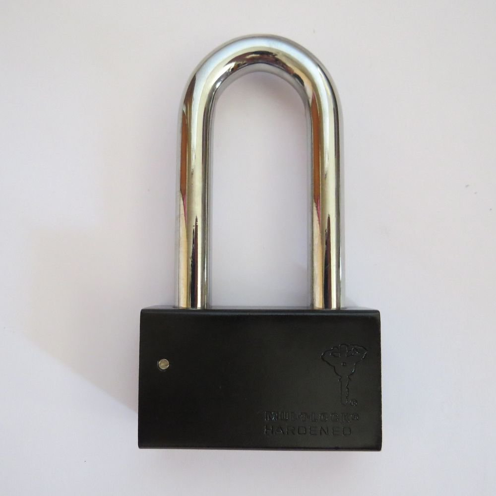 MUL-T-LOCK INTERACTIVE+ LONG SHACKLE PADLOCK 16 C-Series high security 16mm 5/8