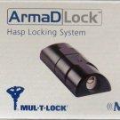 NEW MODEL!!!Mul-t-lock ArmaDlock van lock rear van door 3 keys interactive plus