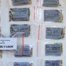 Mul T Lock Pinning Kit  Interactive Set Pins Rekeying Locksmith Set