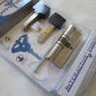 MUL T LOCK INTERACTIVE PLUS 80mm 40+40 CYLINDER DOOR LOCK HIGH SECURITY