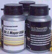 Dr. J. Mayer USA Advance Glutathione 60 capsules