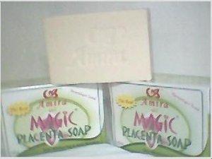 Amira Magic Placenta Soap 135g