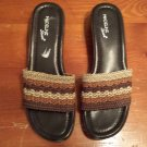Madeline Stuart Sandals Size 81/2