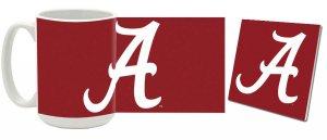 Alabama Mug and Coaster Combo MCC-AL2
