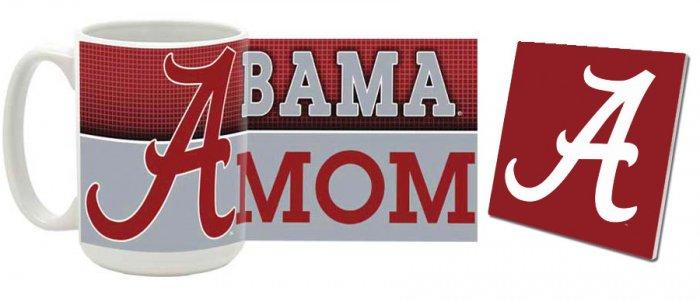 Alabama Mug and Coaster Combo MCC-AL8