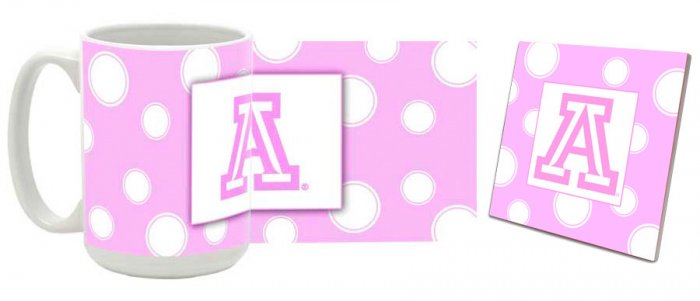 Arizona Mug and Coaster Combo MCC-AZPK
