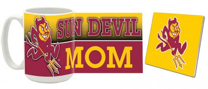 Arizona State Mug and Coaster Combo MCC-AZSU5