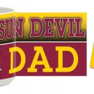 Arizona State Mug and Coaster Combo MCC-AZSU6