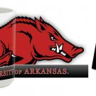 Arkansas Mug and Coaster Combo MCC-AR2