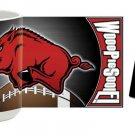 Arkansas Mug and Coaster Combo MCC-AR3