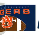 Auburn Mug and Coaster Combo MCC-ALAU5