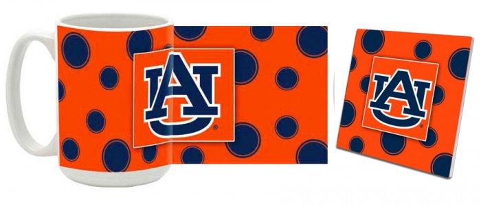 Auburn Mug and Coaster Combo MCC-ALAUPD