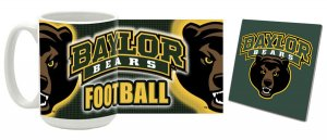 Baylor Mug and Coaster Combo MCC-TXBU3